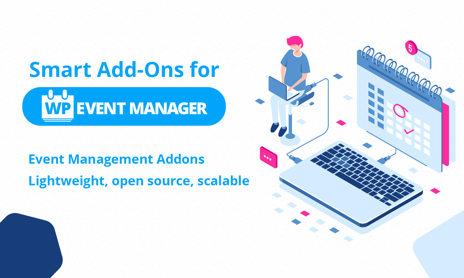 Smart Add-Ons for WP Event Manager