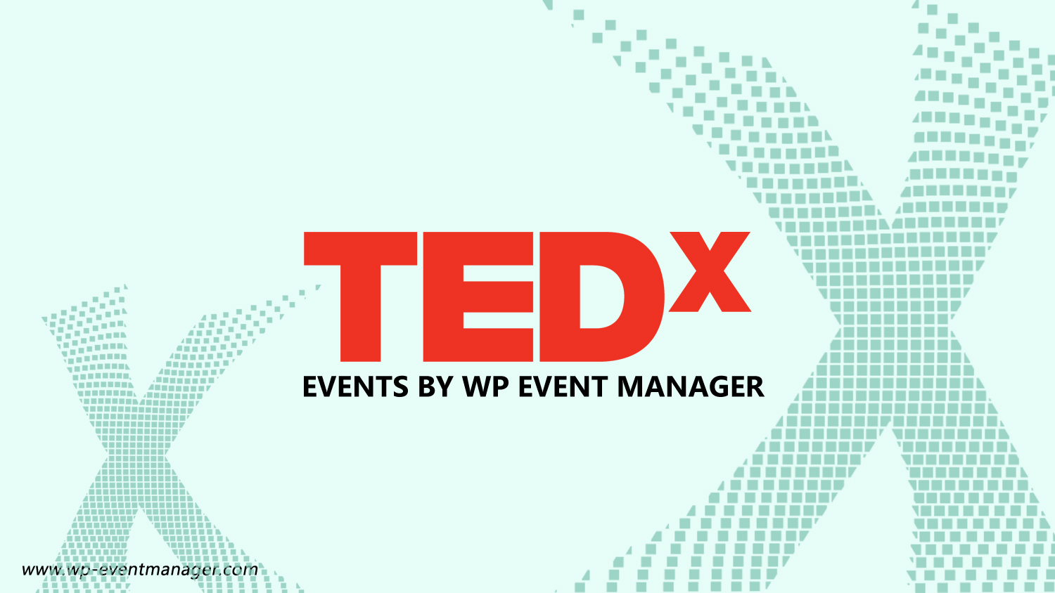 tedx event management